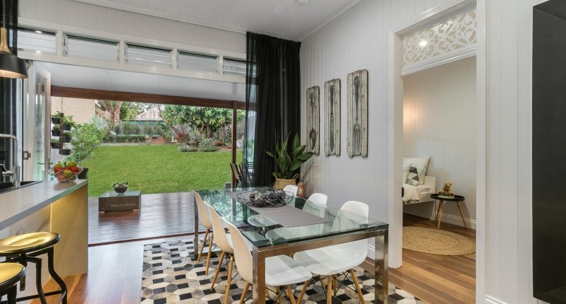 Tenants compete for rental properties in Toowong.
