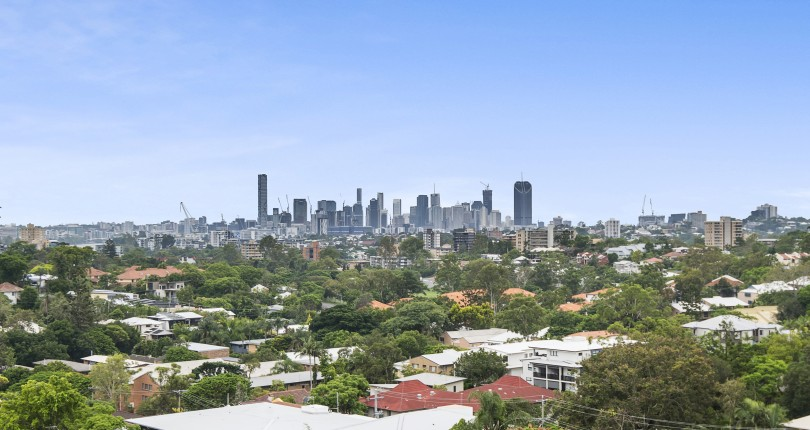 Planning the future of Brisbane's inner-west