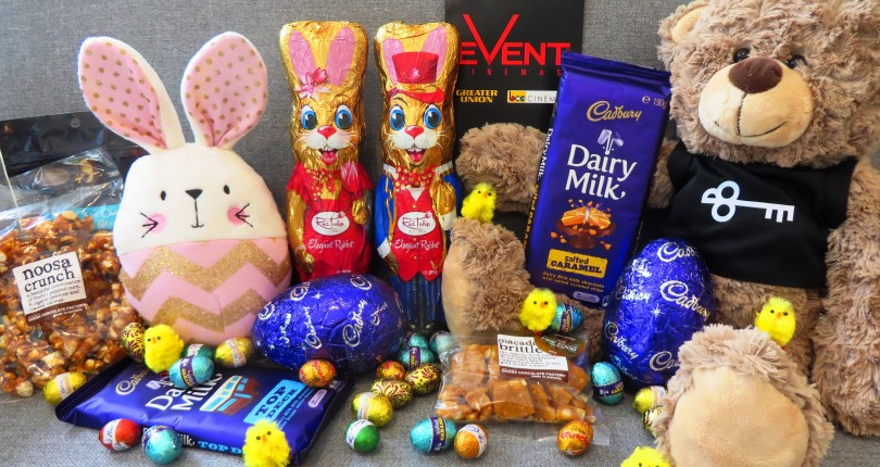 Peter Rabbit Easter Giveaway!