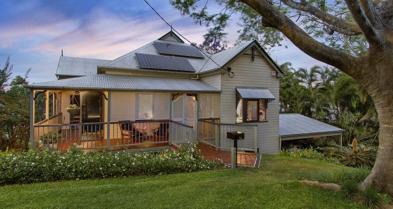 Presenting your home to achieve the best price in Brisbane's inner-west.