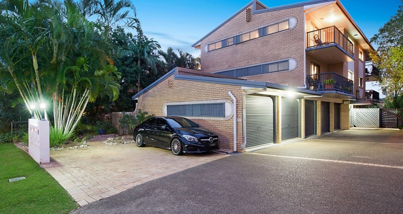 The key to selling your unit in Brisbane's oversupplied market.