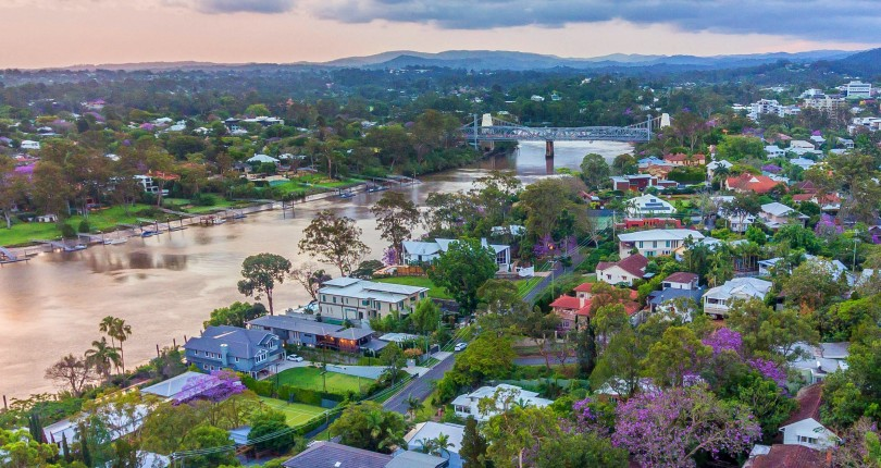 Indooroopilly Insights | July 2018