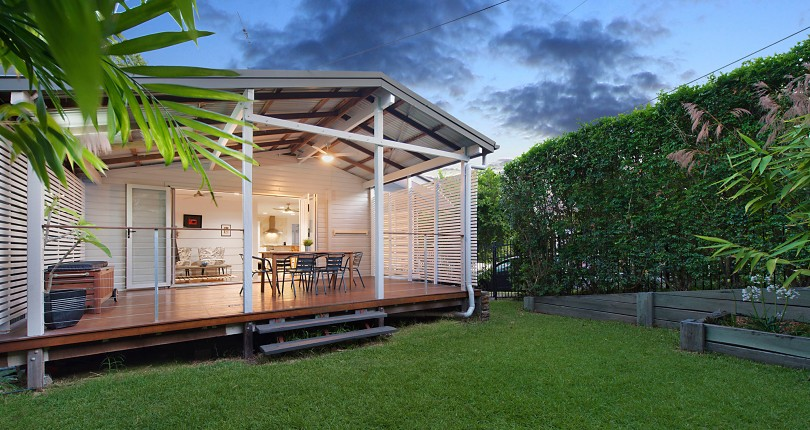 Buyer activity throughout Brisbane's inner-west has encouraging start to New Year