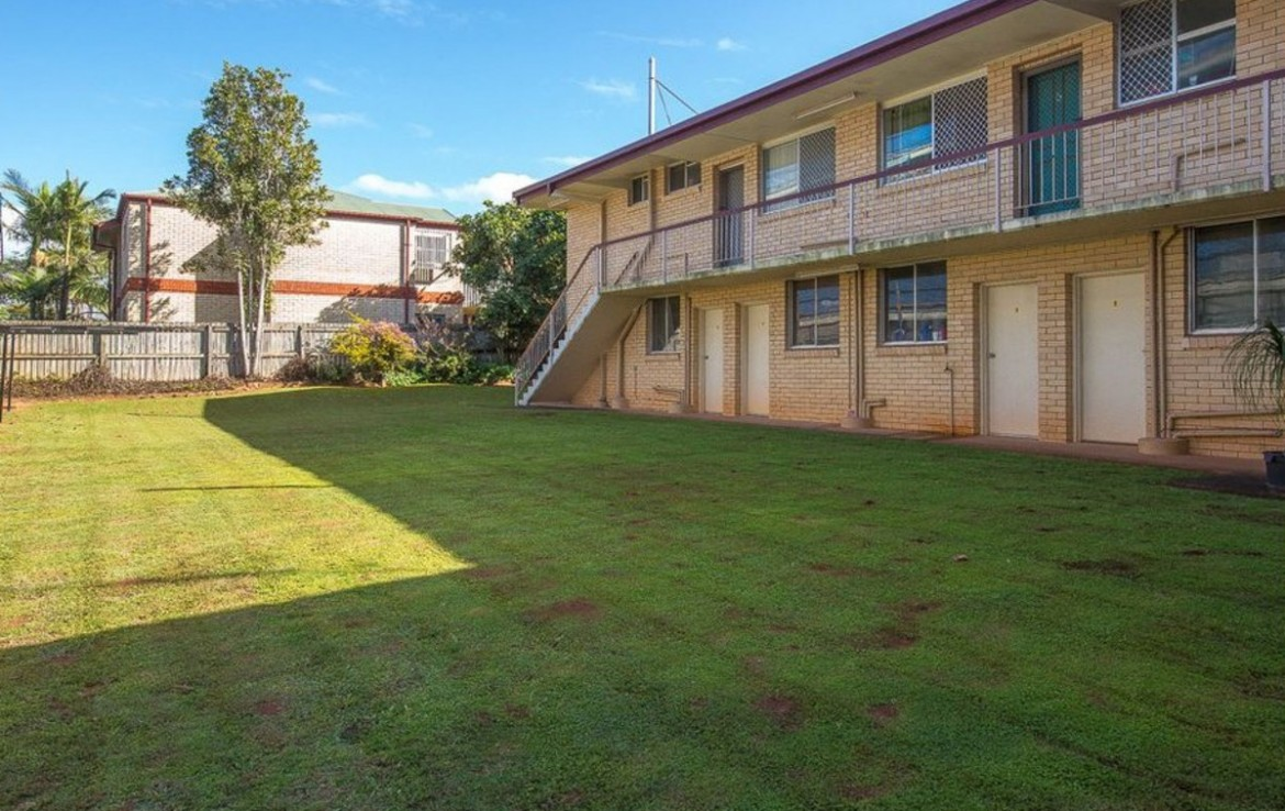 Immaculately Presented Home 4 56 Church Road Zillmere Qld 4034