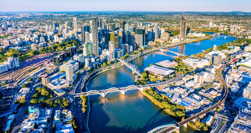 What we've seen in the Brisbane property market during 2018