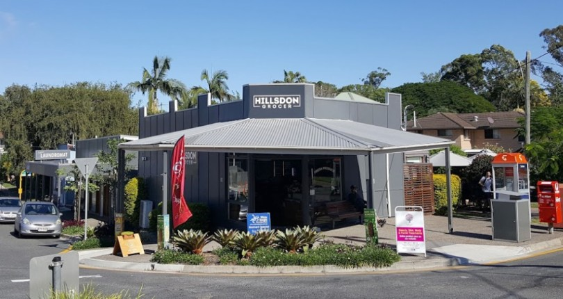 Taringa's Local Favourite: the Hillsdon Road Centre