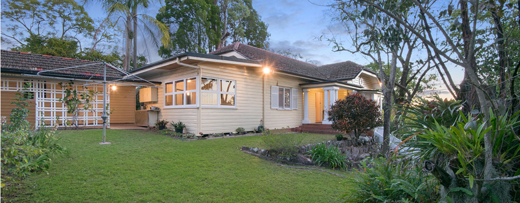 Indooroopilly Real Estate Sold | 20 Victoria Street, Indooroopilly $1,405,000