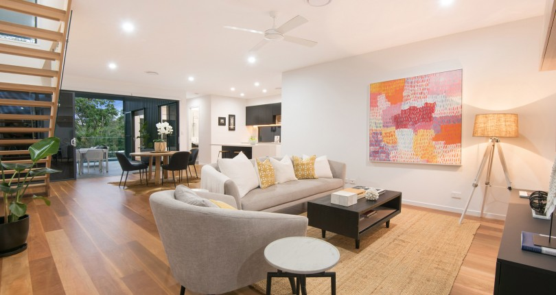 Styling your property to achieve the best sale price
