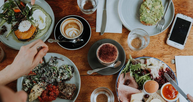 Some of the best cafés in Brisbane's western suburbs