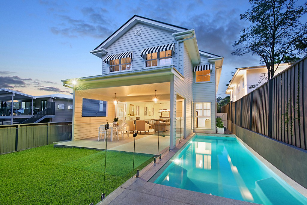23A Ennever St, Bardon $1,590,000