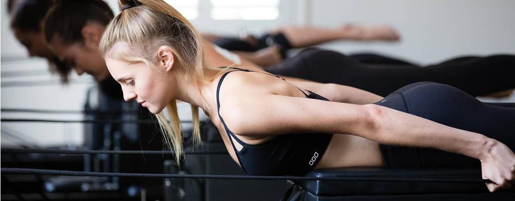 Reformer Pilates, Studio Pilates Toowong