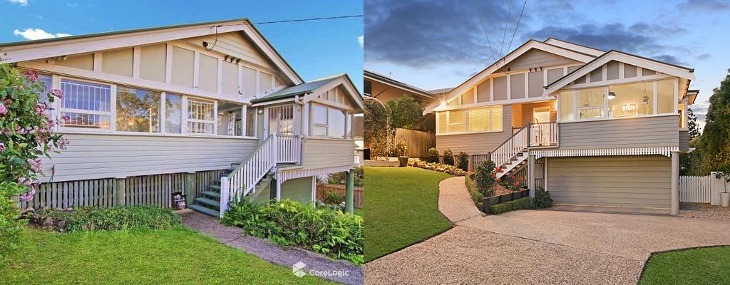 HomeBuilder Brisbane   46 Ward Street, Indooroopilly