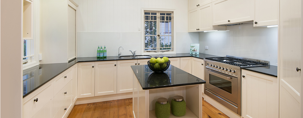 Toowong real estate tips how to add value to your kitchen - 8 Exmouth Street, Toowong