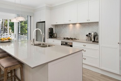Add value to your kitchen - Toowong real estate tips