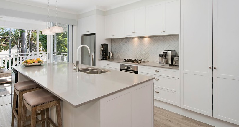Easy ways to add value to your kitchen