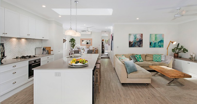 Can the $25k HomeBuilder Scheme benefit Brisbane's inner-west?