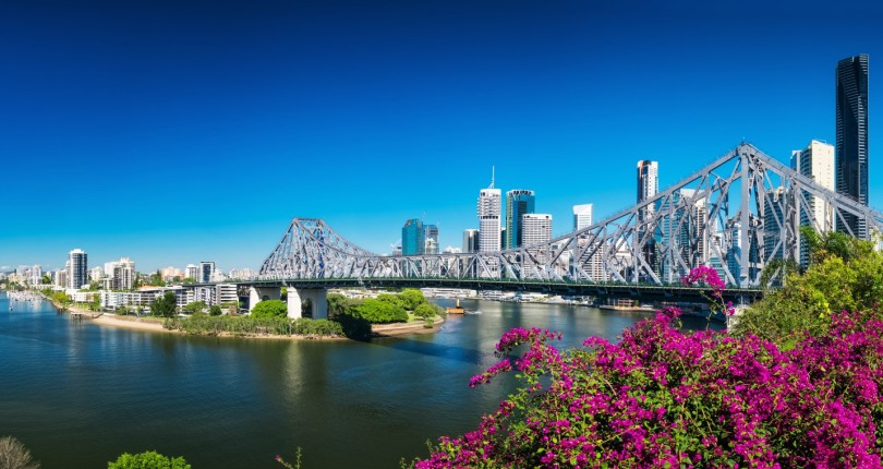 Queensland buyer activity up 50% from June last year