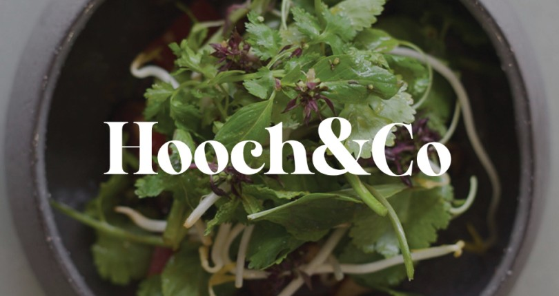 Toowong's newest restaurant Hooch & Co