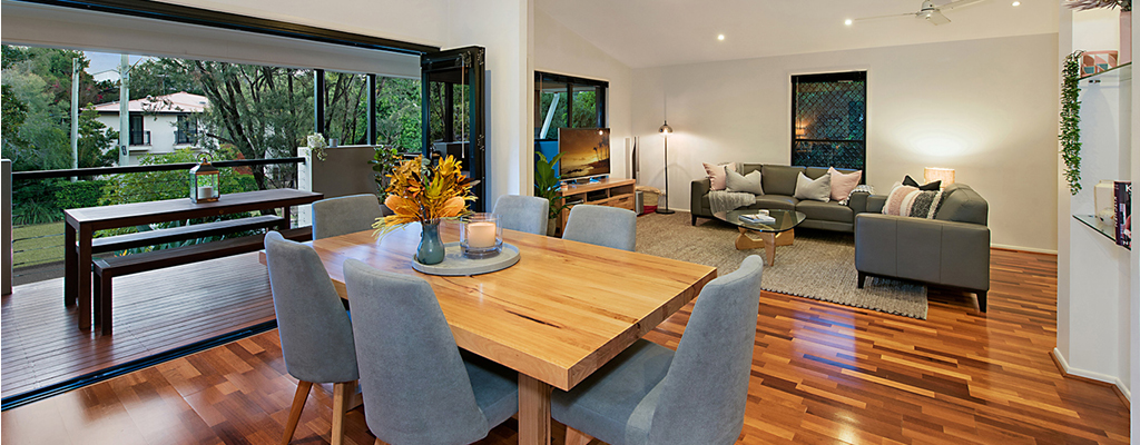 This property in Taringa is available to buy. See our list of current sales for more details.