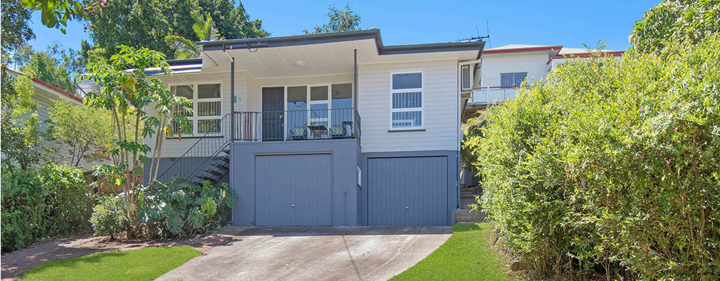 This house in Toowong would achieve $565/week in Brisbane's current rental market