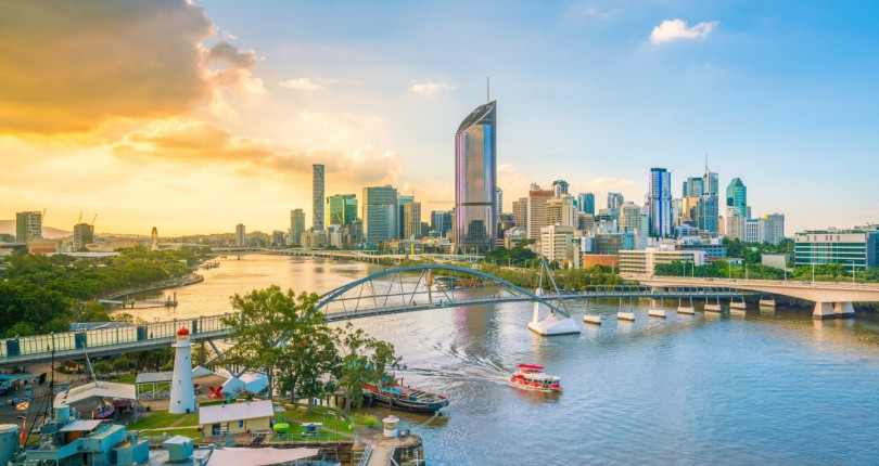 Has COVID-19 impacted property prices in Toowong?