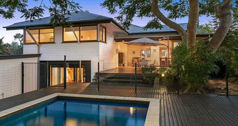 The most expensive homes in Brisbane's inner-west