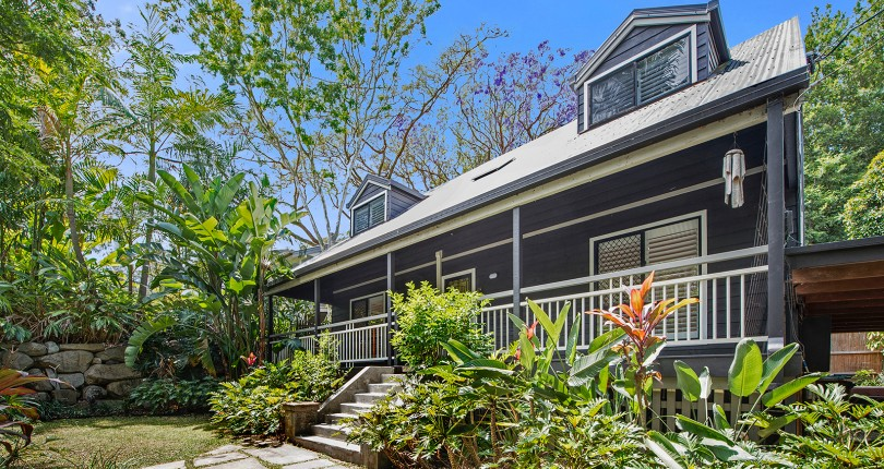 Tenants compete for properties in Brisbane's inner-west