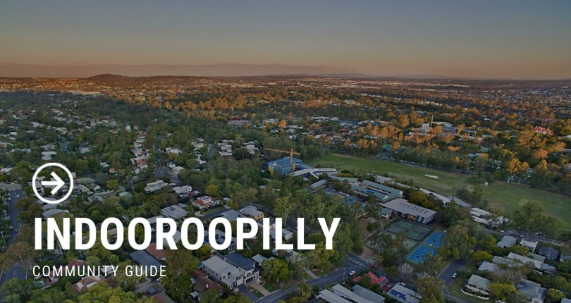 Learn, shop and play in Indooroopilly