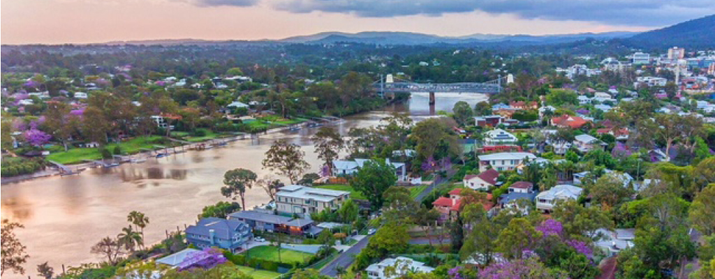 Indooroopilly community guide - houses with river views in Indooroopilly
