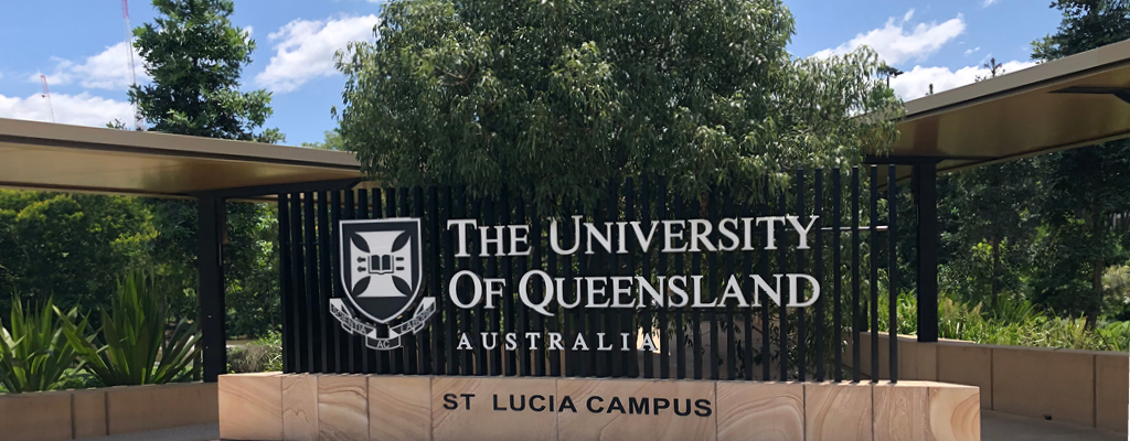 St Lucia Community Guide - University of Queensland