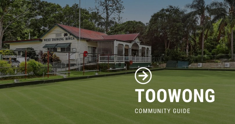 Family life meets city convenience in Toowong