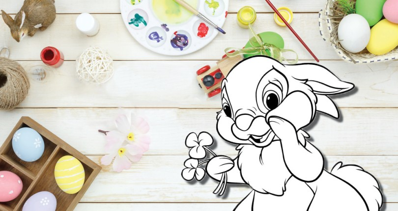 WIN a family Easter hamper worth $250!