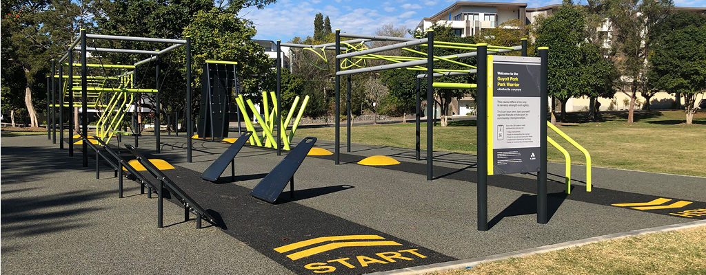 Guyatt Park upgrades add value to St Lucia real estate