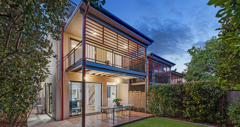 Has the value of your investment property increased in 2021?