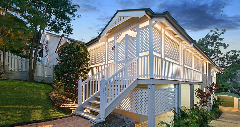 Inner-Western Brisbane Property Market Continues to Boom